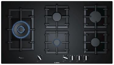 Газовая плита Bosch Serie 6 PPS9A6B90