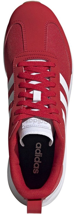 Adidas Run60s Shoes EG8689 Red/White 43 1/3