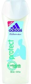 Гель для душа Adidas Protect, 250 мл