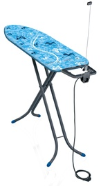Leifheit Air Board M Compact Plus 60YE Grey/Blue
