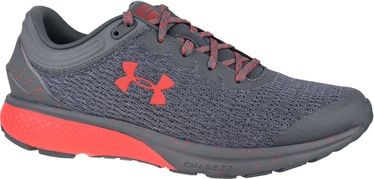 Under Armour Charged Escape 3 Mens 3021949-104 Grey 44.5