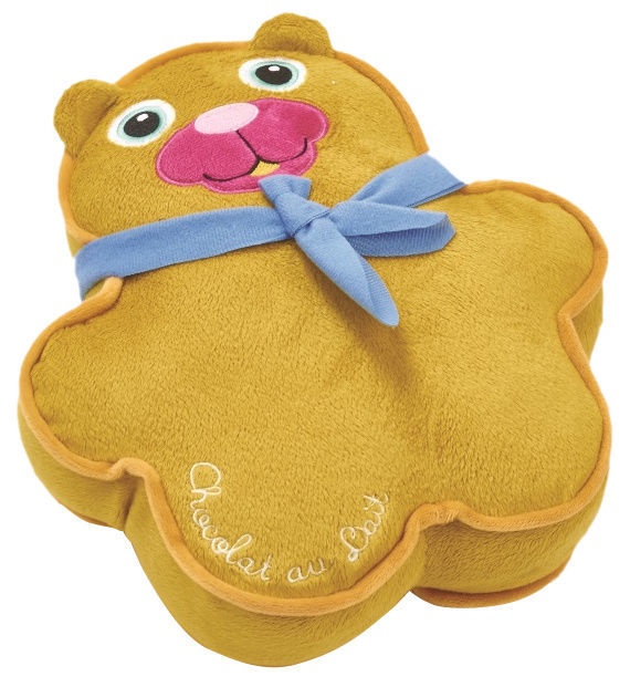 Oops Happy Pillow Bear 10001.11