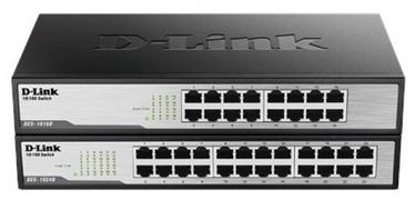 Tīkla centrmezgls D-Link Switch DES-1024D/G