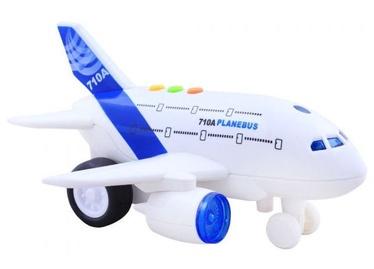 Wenyi City Service Aviation Plane