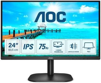 "Monitors AOC 24B2XDA, 23.8"", 4 ms"