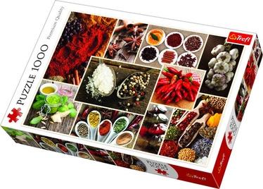 Trefl Puzzle Spices Collage 1000pcs 10470