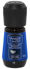 Aromatizētājs Yankee Candle Calm Night Sleep Diffuser Oil 14ml