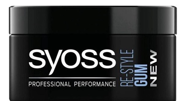 Syoss Restyle Styling Gum 100ml