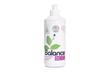 Ringuva Balance Dishwashing Detergent With Soapwort 500ml
