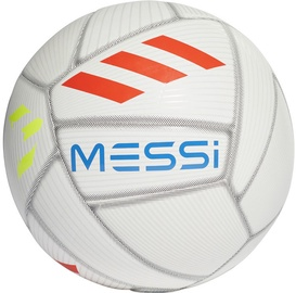 Adidas Messi Capitano Ball DY2467 White Size 5