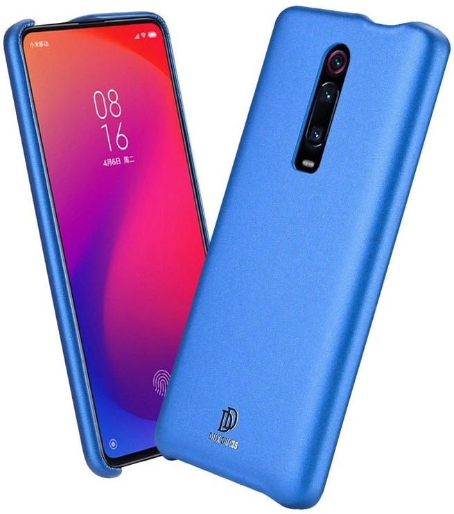 Dux Ducis Skin Lite Back Case For Xiaomi Redmi K20 Blue