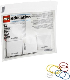 LEGO Education Replacement Rubber Bands 2000707