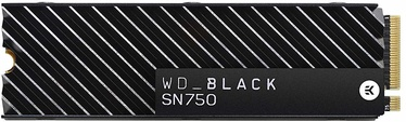 Western Digital Black SN750 NVMe 1TB With Heatsink