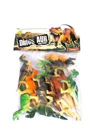 Rotaļlietu figūriņa Dinosaur Set 513206947