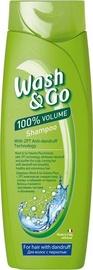 Шампунь Wash&Go Anti Dandruff, 200 мл