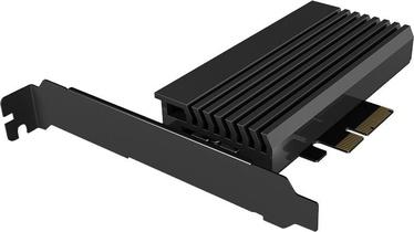 ICY BOX PCIE M.2 NVMe SSD IB-PCI214M2-HSL