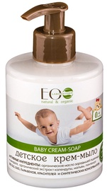 ECO Laboratorie Baby Cream-Soap 350ml