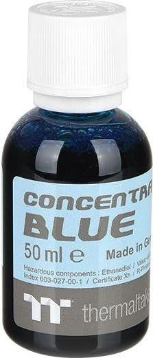 Thermaltake Premium Concentrate Blue (4 Bottle Pack)