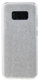 Remax Glitter Back Case For Samsung Galaxy S8 Plus Silver