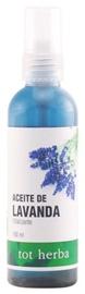 Масло для тела Tot Herba Oil Lavender, 100 мл