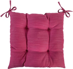 Home4you	Chair Cover Summer 40x40cm Pink
