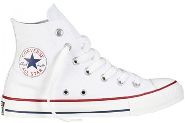 Converse Chuck Taylor All Star High Top M7650 Optical White 36
