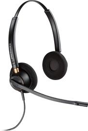 Наушники Plantronics EncorePro HW520 Binaural, черный