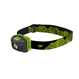Galvas lukturis GP Batteries Premium Range CH34 Headlamp