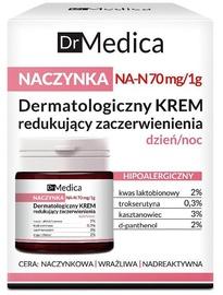 Крем для лица Bielenda Dr. Medica Capillaries Dermatological Redness Reducing Cream Day / Night, 50 мл
