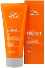 Wella Professionals Creatine+ Straight (C) Cream 200ml