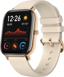 Умные часы Amazfit GTS Gold, золотой