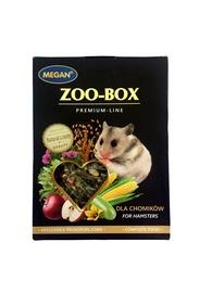 Корм для грызунов Megan Zoo-Box Premium Line, 0.520 кг