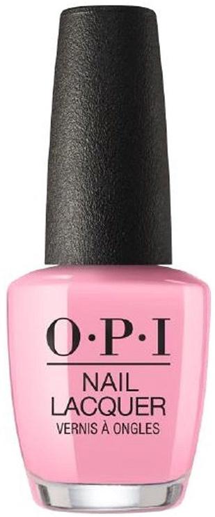 OPI Nail Lacquer 15ml NLL18