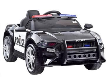 Беспроводная машина Police Car