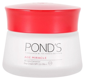 Sejas krēms Pond's Age Miracle Day Cream SPF15, 50 ml