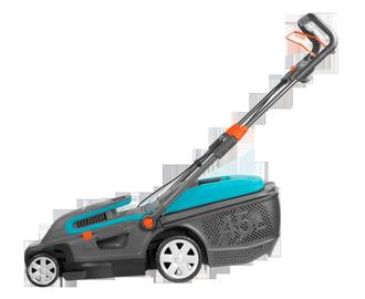 Elektriskais zāles pļāvējs Gardena Powermax 1600/37