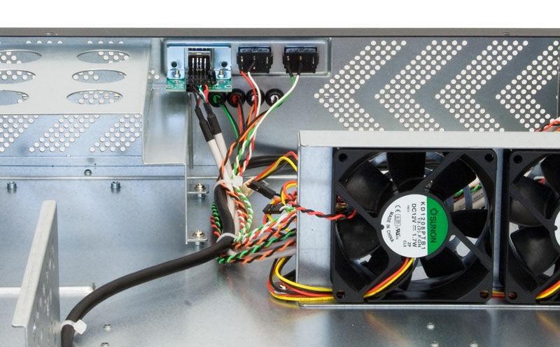Chieftec Server Case IPC UNC-210T-B