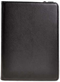 Etui Eco Leather Case with Rotated Stand P3200 Black