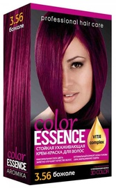 Aromat Cream Hair Dye Aromika Color Essence 3.56