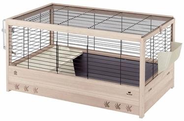 Клетка для грызунов Ferplast Arena 100, 100 мм x 62.5 мм x 51 мм