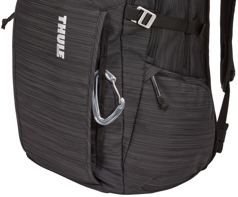 Thule Construct Backpack Black