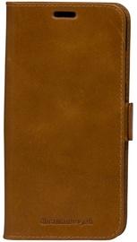 Dbramante1928 Copenhagen Wallet Case For Apple iPhone XS Max Brown