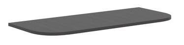Skyland Xten XKD 146 Table Extension 140x60cm Legno Dark