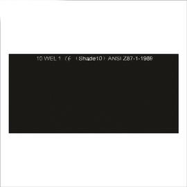 Vagner WH-GL2414 DIN10 Protective Welder Filter Black