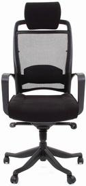Biroja krēsls Chairman Executive 283 26-28 Black