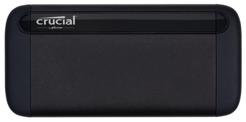 Crucial X8 1TB