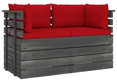 Садовый диван VLX 3061737, серый