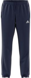 Брюки Adidas, синий, 128 см