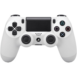 Sony PS4 DualShock 4 Controller Glacier White