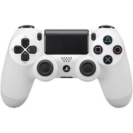 Игровой контроллер Sony Dualshock 4 Glacier white